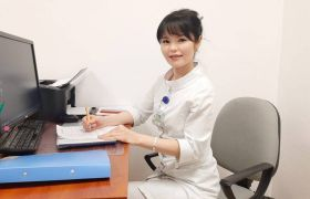 NROC provides Check-up services